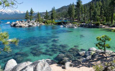 6 handige tips voor Lake Tahoe in Amerika!