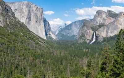 Dit zijn ze: de mooiste nationale parken van West Amerika!