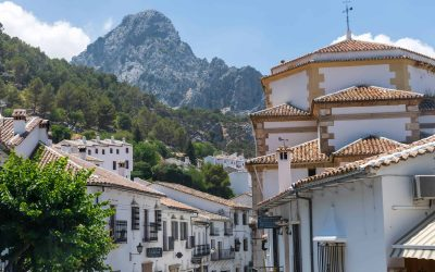 Wereldreis update #18 | Madrid & roadtrippen door Andalusië