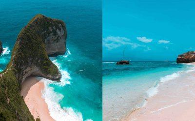 Nusa Penida of Nusa Lembongan, welk eiland is het leukste?
