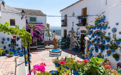 Bezienswaardigheden Andalusië: dit zijn de 10 hoogtepunten!