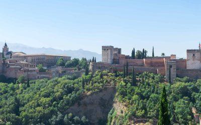 Alhambra bezoeken: de handigste tips en tricks!
