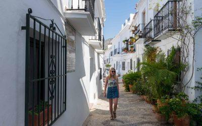 Andalusië in de zomer: doen of niet?