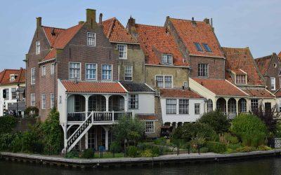 De historische driehoek: een leuke dag weg in Nederland!