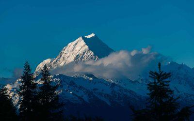 Kamperen in Nieuw-Zeeland: de beste tips & tricks