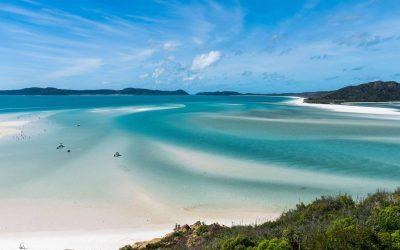 Route Oostkust Australië: in 4, 5 of 6 weken van Sydney naar Cairns