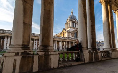 De leukste dingen om te doen in Greenwich, Londen