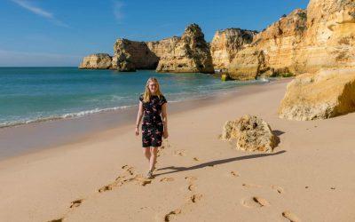 De Algarve in de winter bezoeken: onze ervaring!