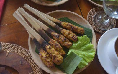 Leuk om te doen: volg een kookcursus op Bali!