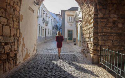 De leukste dorpen en steden in de Algarve, Portugal