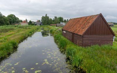 Doen in Friesland: duik de geschiedenis in bij openluchtmuseum It Damshûs