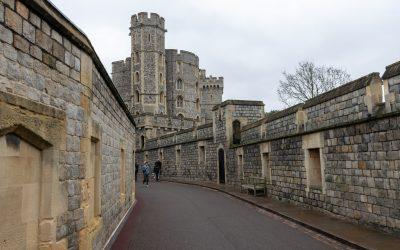 Windsor Castle, een leuke dagtrip vanuit Londen