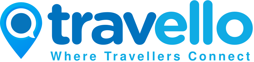 Travello | Travel Social Network App | Meet Travellers Nearby