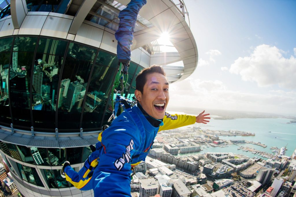 Win a NZ Adrenaline and Adventure Pack