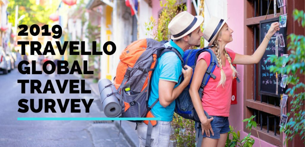 Travello's 2019 Global Travel Survey
