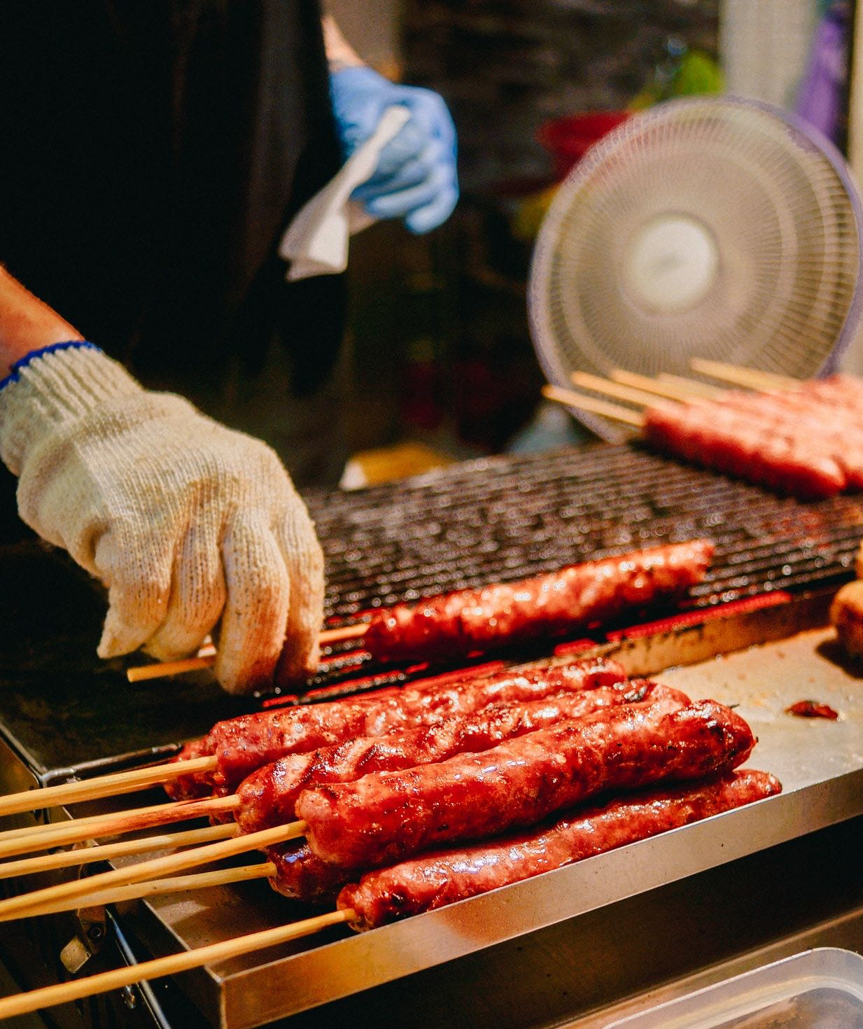The Adventures of a Foodie: Must-Try Delicacies of Taipei