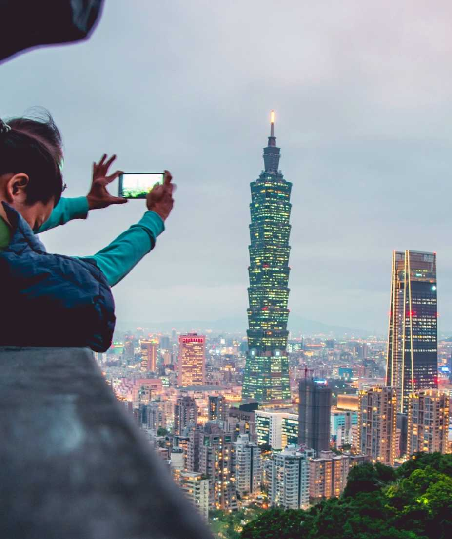 6 Romantic Date Ideas for Couples in Taipei
