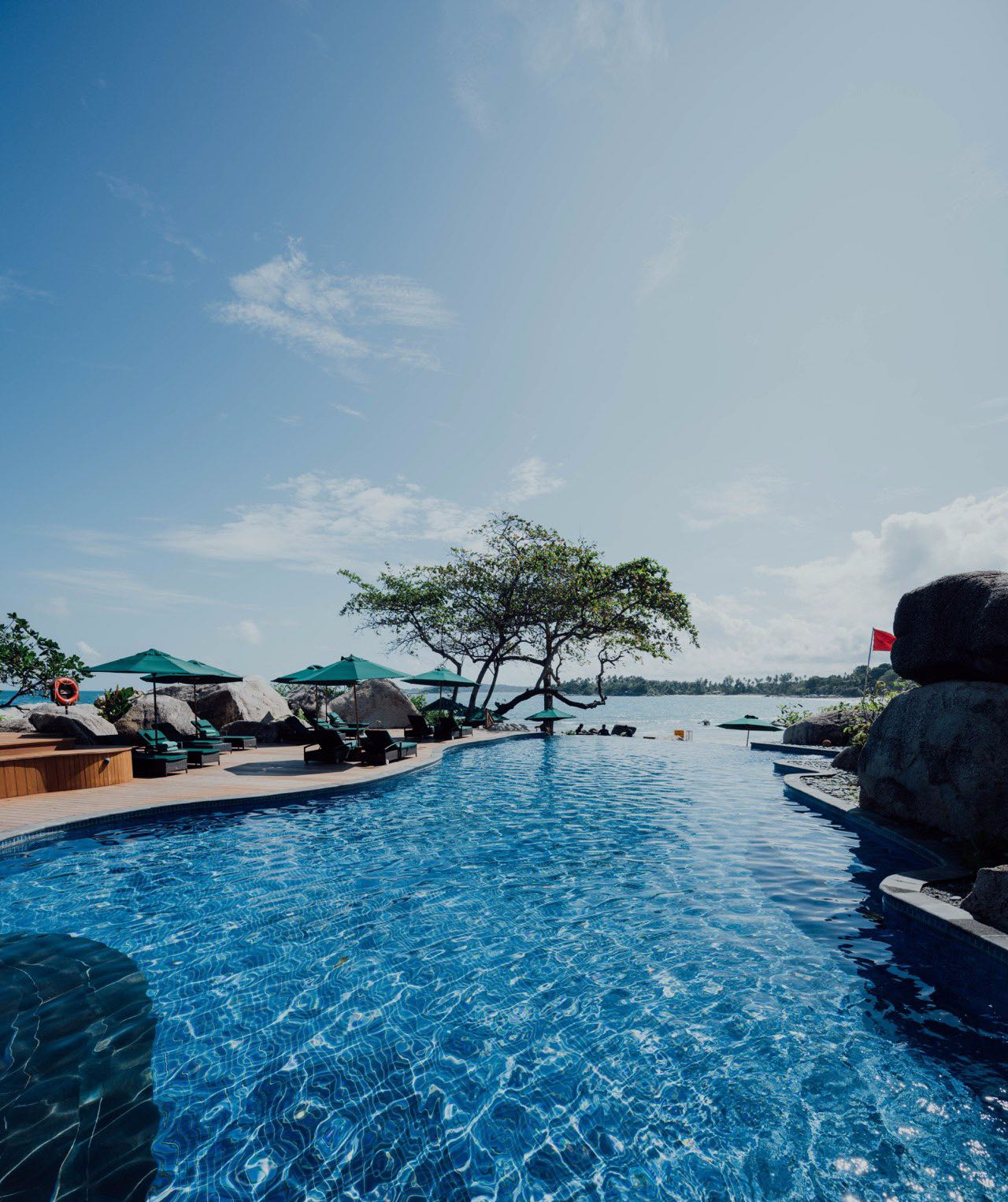 Resorts in Batam for the Perfect Getaway (Halal Options)