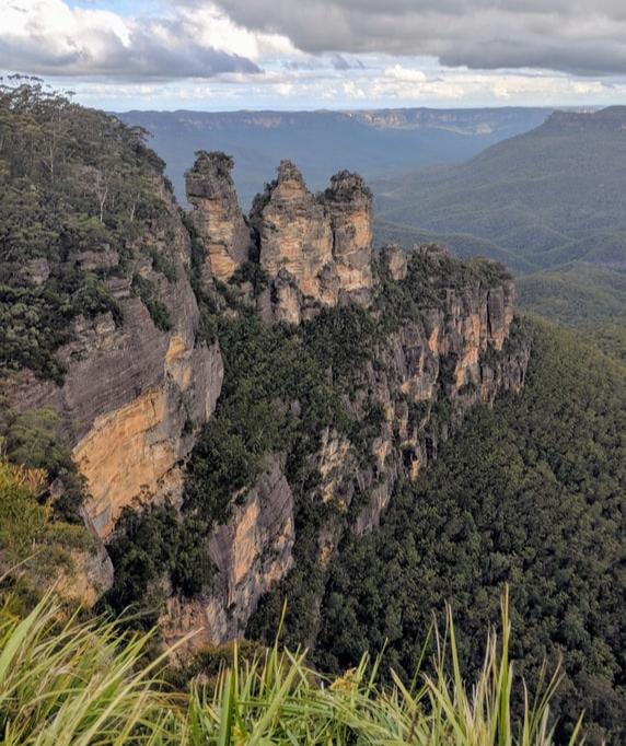 3 Day Weekend Getaway to the Blue Mountains