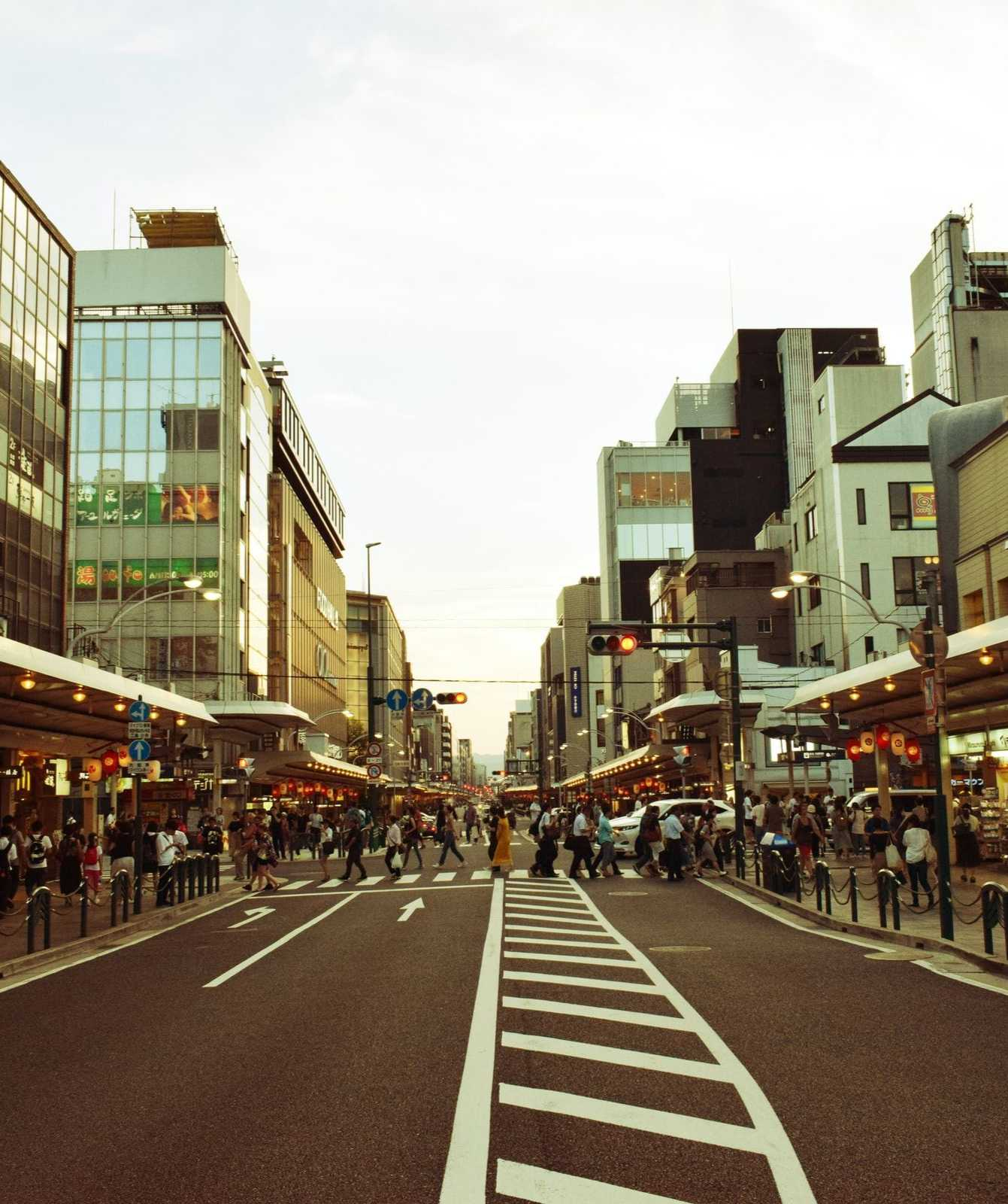 Shop Til You Drop: A Guide to Shopping in Kyoto