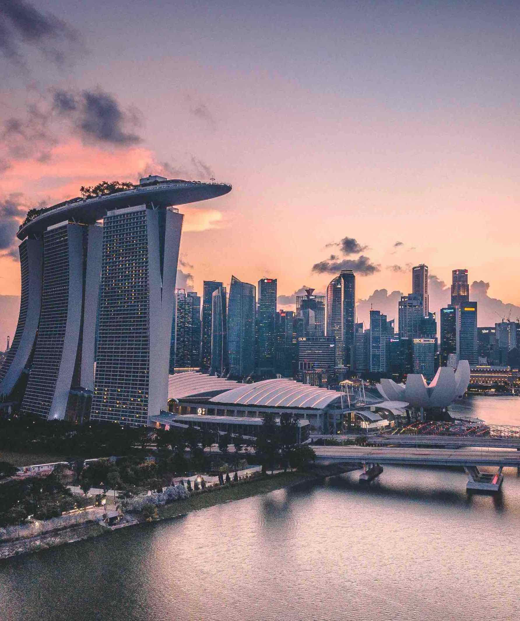 You Will Definitely Wake Up For These Sunrises In Singapore!