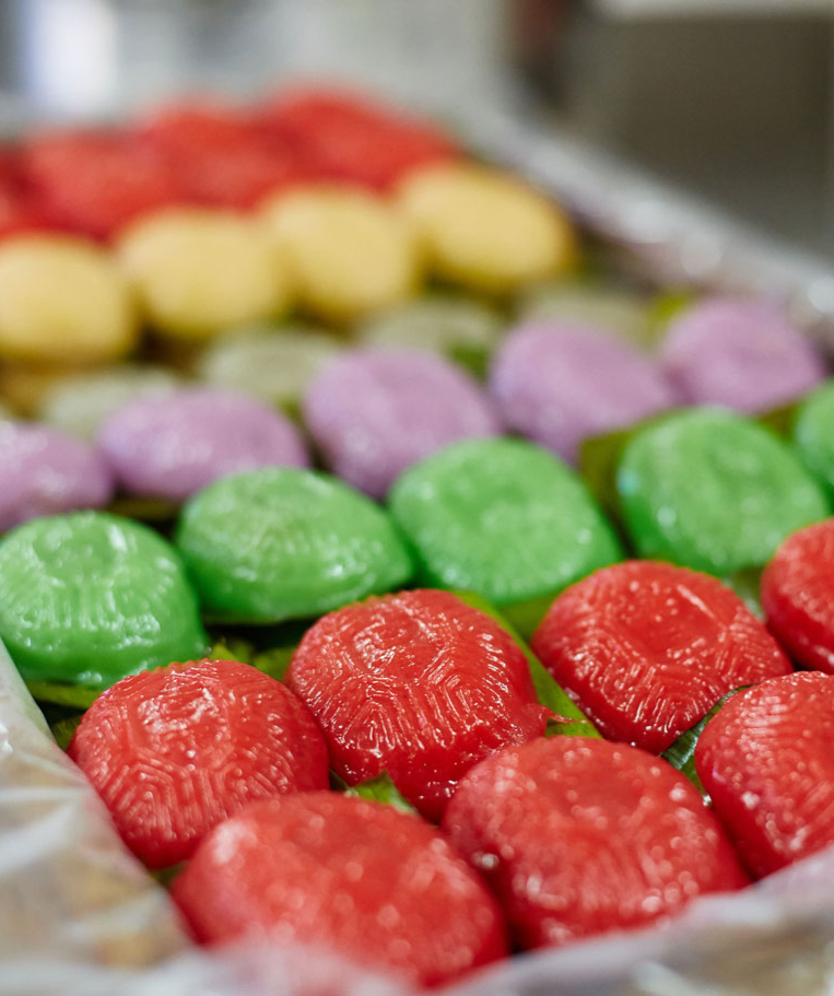 Relieve Your Childhood at These Old-School Confectioneries