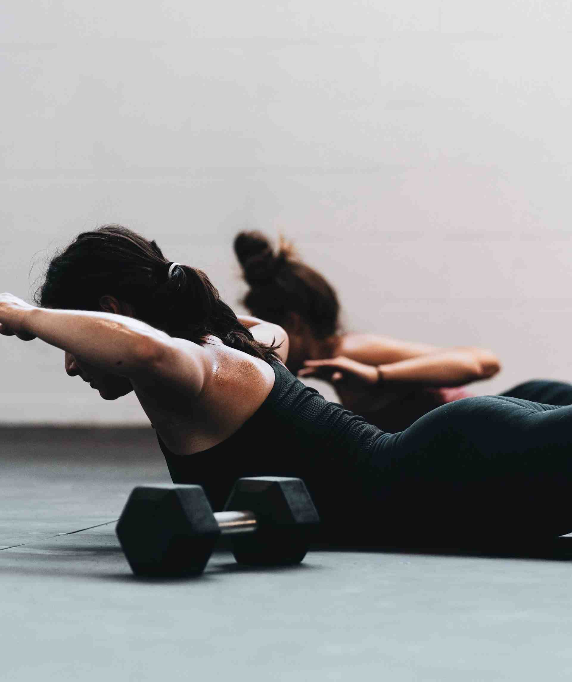 I Tried 7 Fitness Classes in 7 Days to Find the Best One