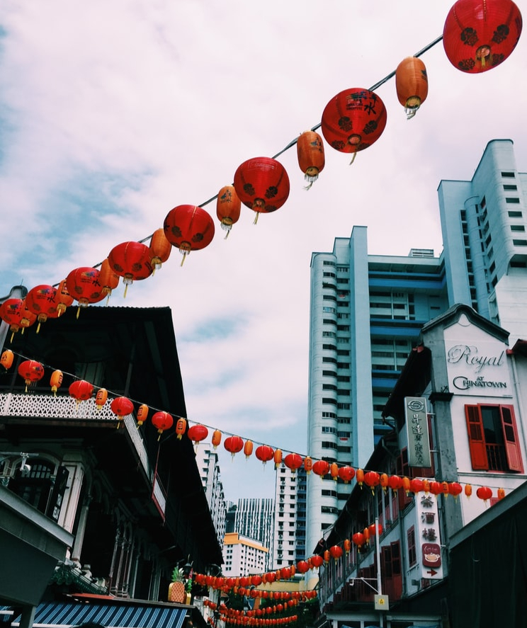 Chinese New Year 2021: Activities to Usher in the New Year