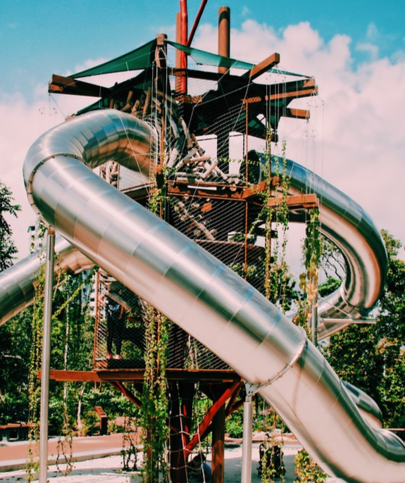 The Best Park Playgrounds in Singapore for a Family Day Out