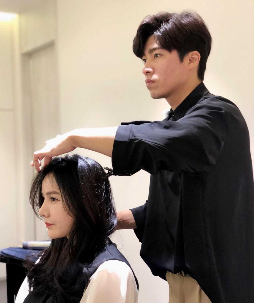 La Source Hair Salon: Achieve Your K-Hair Goals With World-Class Treatments and Services From a Korean Stylist