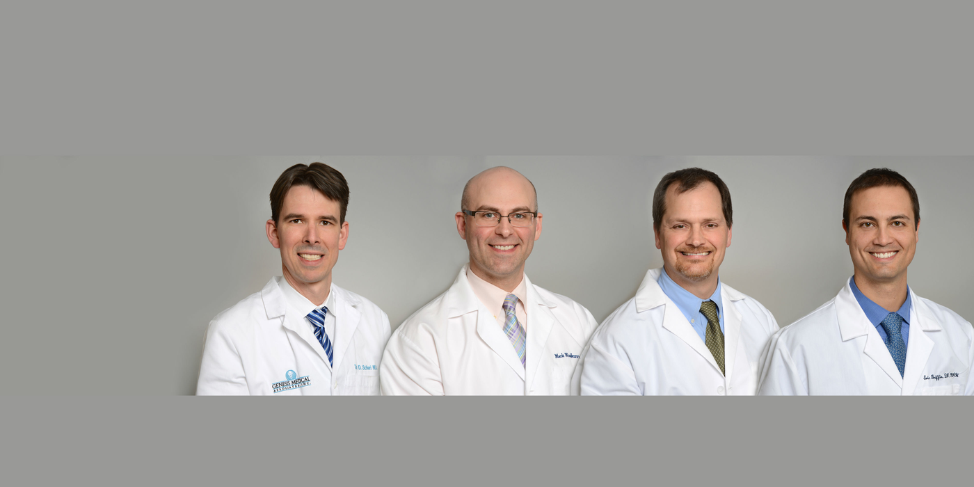 Grob, Scheri, Woodburn and Griffin Family Medicine Banner