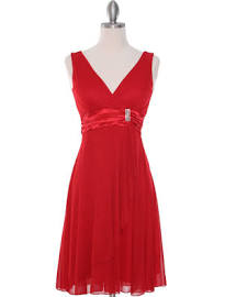 Wear Red !