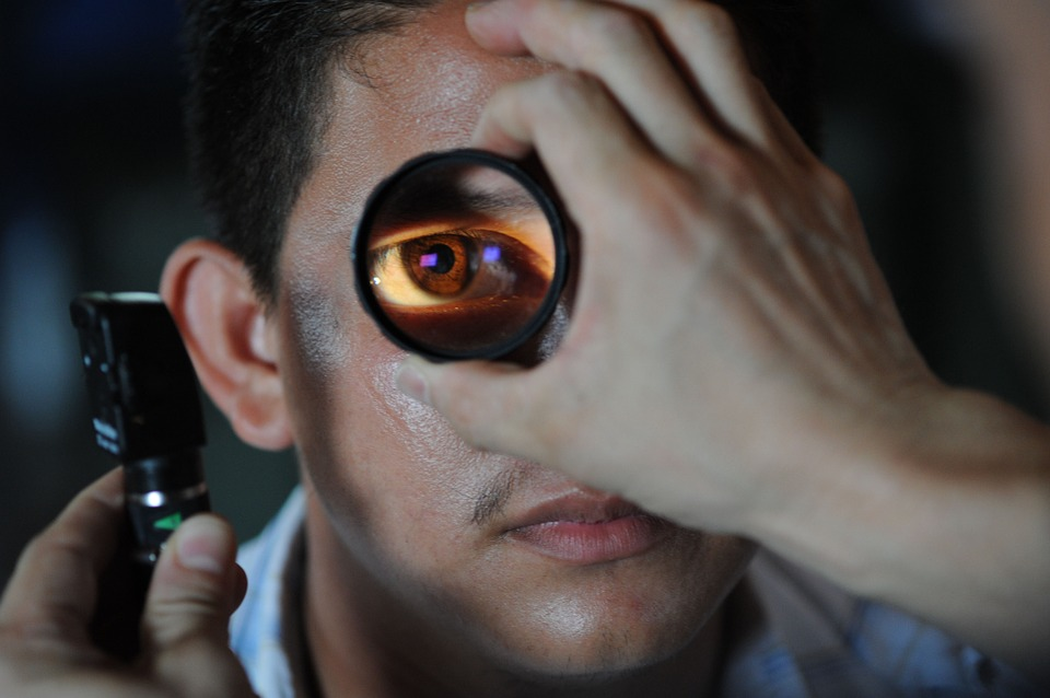 Keratoconus is an eye disease that our Pittsburgh offices can offer care for.