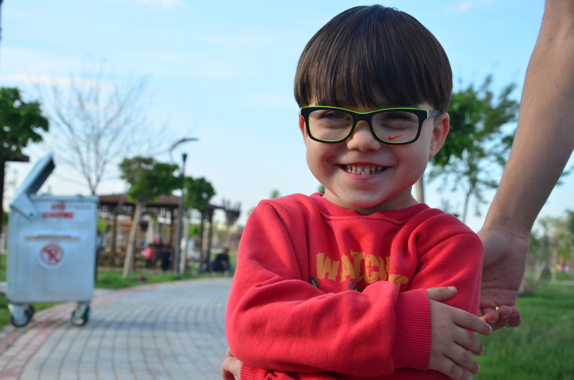 New myopia treatments can help nearsighted children see more clearly.