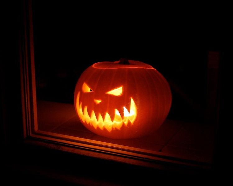 Here's a few ways you can enjoy a healthy and happy Halloween in Pittsburgh.