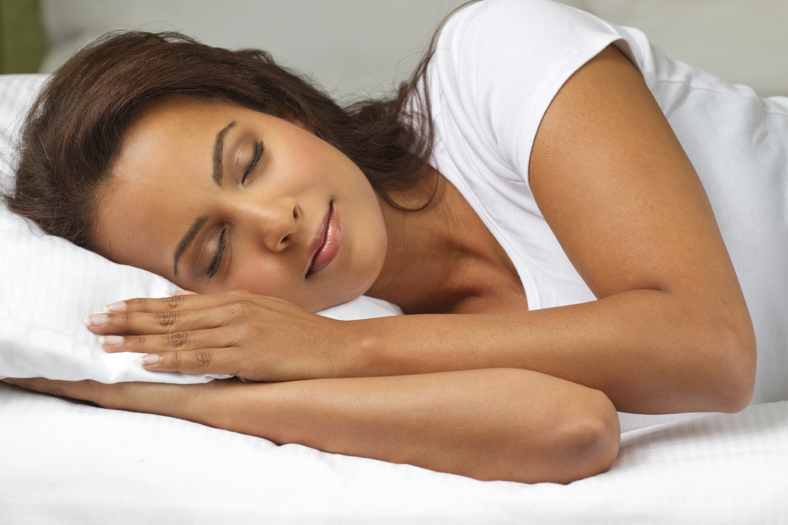Healthy sleep is a critical part of good health - and many Americans are lacking in it.