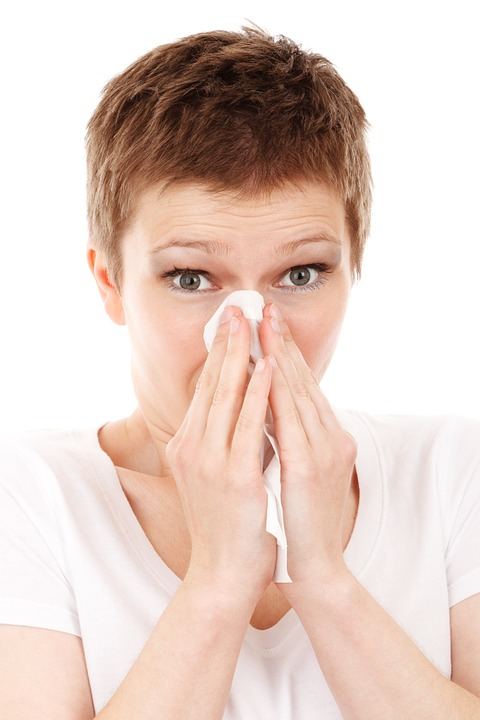 The fall season can affect our health due to colds, flu, and strep throat.