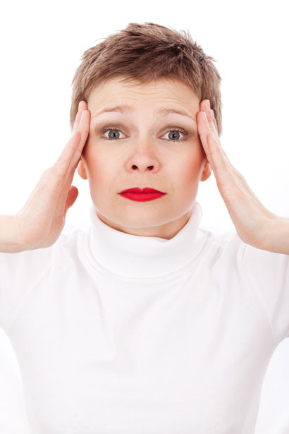 Headaches can be a serious health issue.