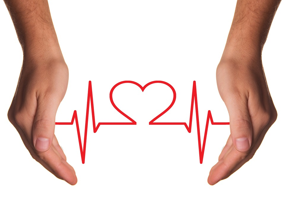 Good heart health is a critical part of staying healthy.