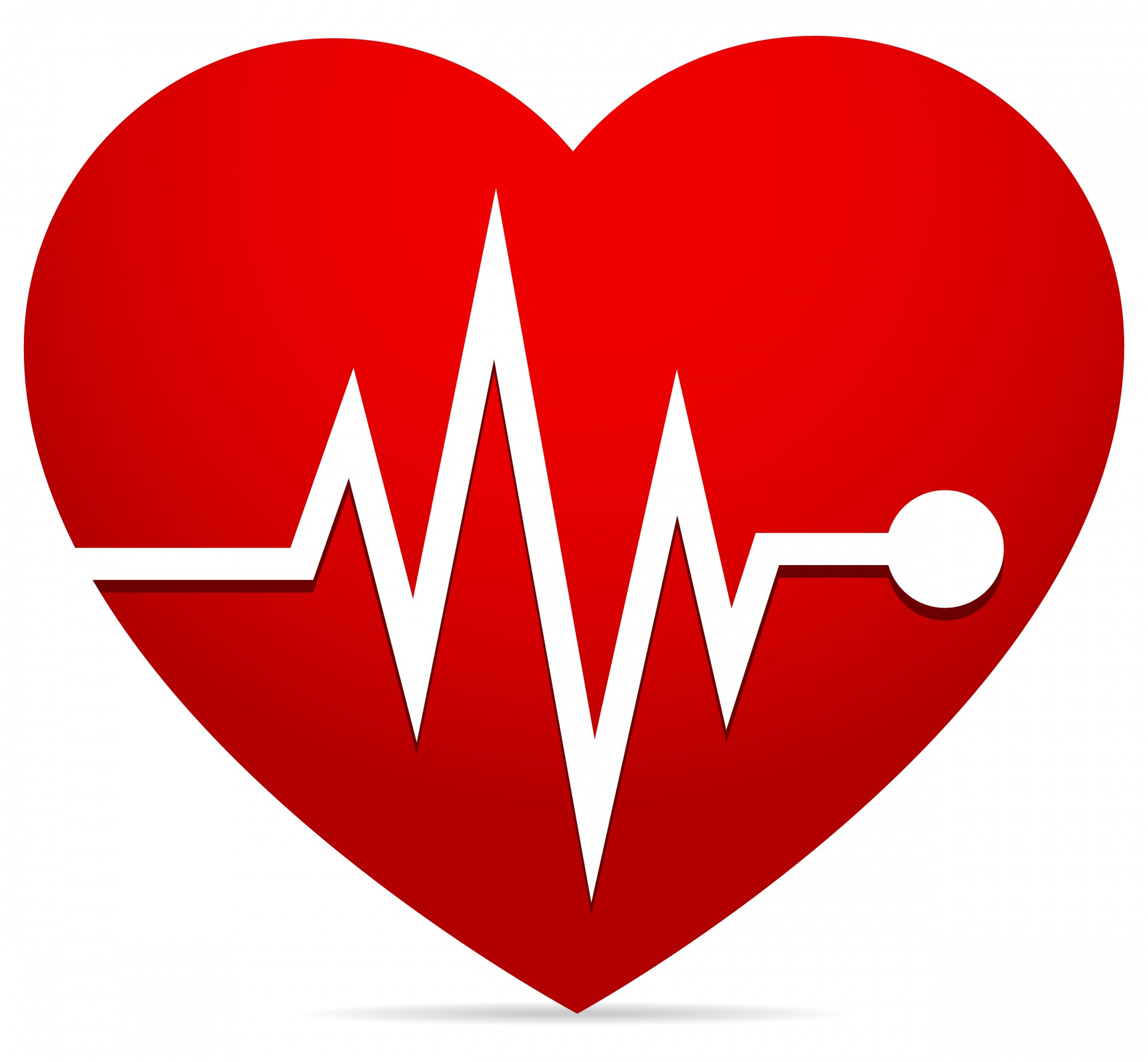 Good heart health is critical for a healthy life.