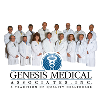 Genesis Medical Associates, Inc. Avatar
