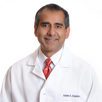 Dr. Ashim K Dayalan, MD Profile Picture