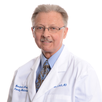 Dr. Warren S Smith, MD Profile Picture