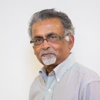 Puducheri S. Ashok, MD