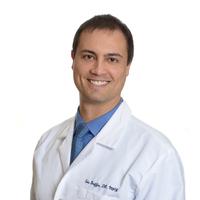 Dr. Eric S. Griffin DO, MPH
