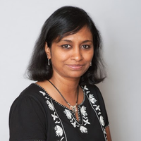 Uma M. Kannapadi, MD