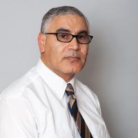 Awad Ali Magbri, MD, FACP