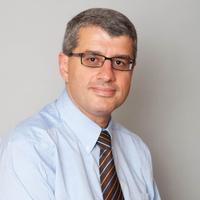 Nabil H. Mikhael, MD, MRCP