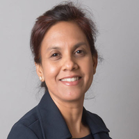 Manjusha Rajamohanty, MD