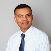Nangali S. Srinivasa, MD, FRCP